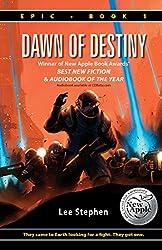 Dawn of Destiny (Epic Book 1) (English Edition)