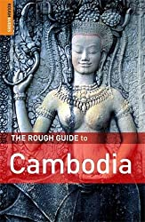 The Rough Guide to Cambodia 3 (Rough Guide Travel Guides) by Beverley Palmer (2008-08-04)
