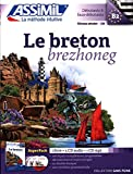 Superpack breton (5CD audio)