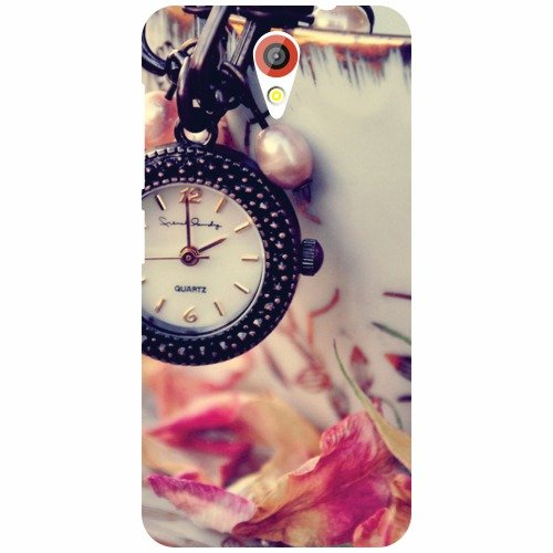 Printland Watch Phone Cover For HTC Desire 620G