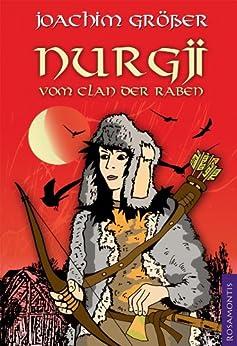 Nurgji vom Clan der Raben