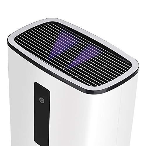 FUTN Deshumidificador portátil purificación Aire