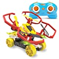 Hot Wheels Drone Racerz Bladez Vehicle Set from Bladez Toyz