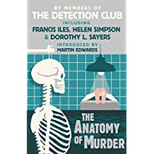 The Anatomy of Murder (Detection Club)