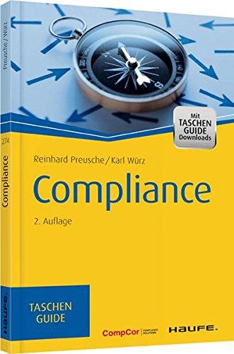 Compliance (Haufe TaschenGuide)