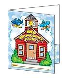Best Scholastic Amis Fournitures - AMI DES ENSEIGNANTS TF-1723 DOSSIER DE POCHE MON Review