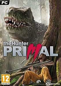 the Hunter: Primal [Code Jeu PC - Steam]