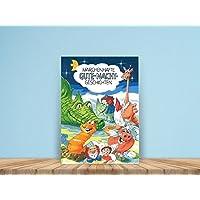 Personalisierte Gute-Nacht-Geschichten - ein märchenhaftes Kinderbuch