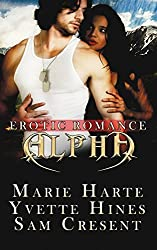 Alpha: Erotic Romance by Sam Crescent (2015-04-09)