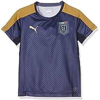 PUMA T-shirt da bambino FIGC Italia Stadium
