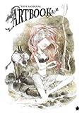 Telecharger Livres Artbook Tony Sandoval (PDF,EPUB,MOBI) gratuits en Francaise