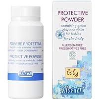 ARGITAL Polvo Protector para Bebés - 60 gr