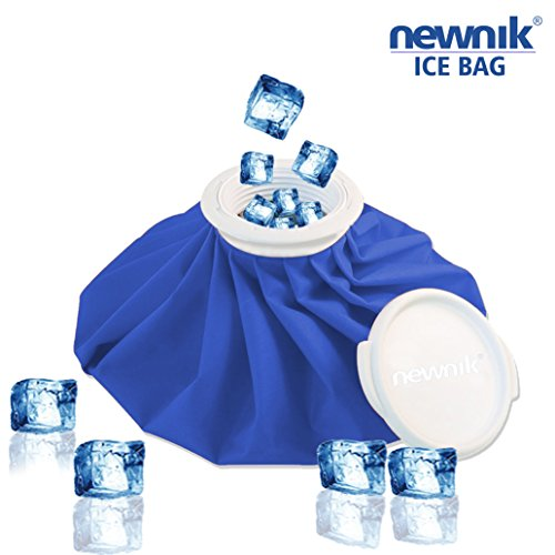 NEWNIK COOL PACK/ICE BAG/used for First Aid, Sports Injury, Pain Relief, Cold Therapy