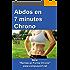 Abdos en 7 Minutes Chrono, Programme Ventre Plat (Remise en Forme Chrono t. 2)