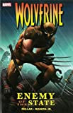 Wolverine: Enemy Of The State Ultimate Collection TPB (Graphic Novel Pb)
