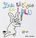 Les bêtises de Lulu / Alex Sanders   Sanders, Alex (1954-....). Auteur