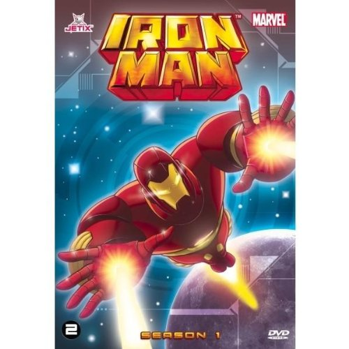 Iron Man Vol. 2 (Episoden 6-9)