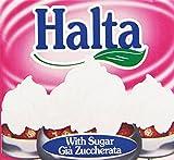 Halta - Preparato Alimentare U.H.T., Pronto Da Montare Per Usi Dolciari - 6 pezzi da 500 ml [3 l]