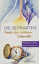 Die Zeitkarten: Finde den richtigen Zeitpunkt - Set mit Booklet und Karten
