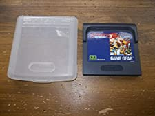Streets of Rage 2 Game Gear