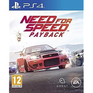 Need for Speed Payback - Edición estándar
