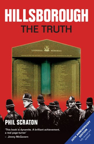 Hillsborough: The Truth