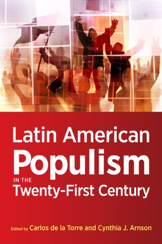 latin-american-populism-in-the-twenty-first-century
