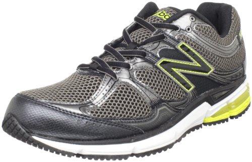New balance M780SL1, Chaussures de running homme Noir - Schwarz/SL1