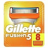 Gillette Fusion Razor Blades, 8 Refills - Best Reviews Guide