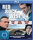 Red Rock West [Blu-ray]