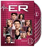 Er: Complete Eleventh Season [DVD] [2009] [Region 1] [US Import] [NTSC]