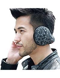 Unisex Outdoor Ohrenschützer, Tukistore Winter Warme Earmuffs Ohr Wärmer Faltbar Winterzubehör Ohrenschutz Earband
