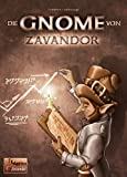 Gnomes of Zavandor