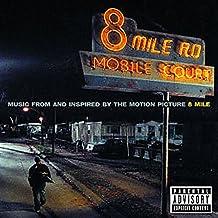 8 Mile [Vinyl LP]