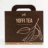 Yoffi Teeset, koffeinfrei, natürlich