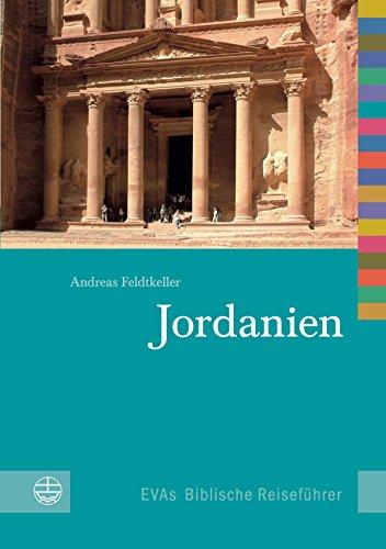 Jordanien (EVAs Biblische Reiseführer 2)