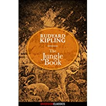 The Jungle Book (Diversion Illustrated Classics) (English Edition)