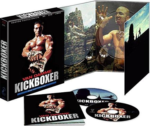 Kickboxer Edición Colecci