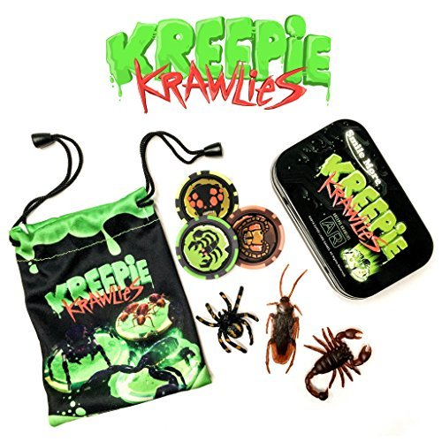 Magical-Kreepie-Krawlies-for-your-Smart-Phone-by-WOW-Factory