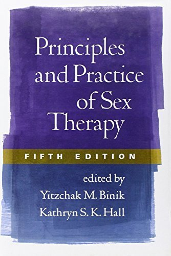 Principles and Practice of Sex Therapy by (2014-05-20)