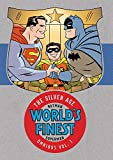 Batman & Superman in World's Finest: The Silver Age Omnibus Vol. 1