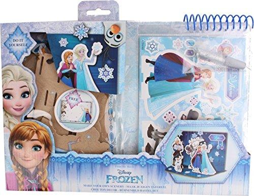 Disney Frozen FR17901 - Ambientador MDF Myo