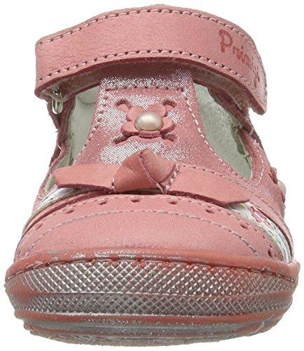 Primigi Baby Mädchen Pbd 7067 Lauflernschuhe Pink (GERANIO/BARBIE)