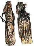 Angeltasche Rutentasche Rutenfutteral Angelkoffer Tasche 150cm (tasche150cm-1-7)