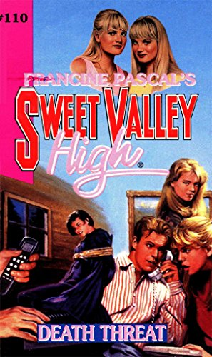 Death Threat (Sweet Valley High Book 110) (English Edition)
