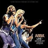 Abba - Live At Wembley Arena (2CD)