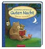 Coppenraths Kinderzimmer-Bibliothek: Geschichten und Verse zur Guten Nacht (Bücher für die Kleinsten)