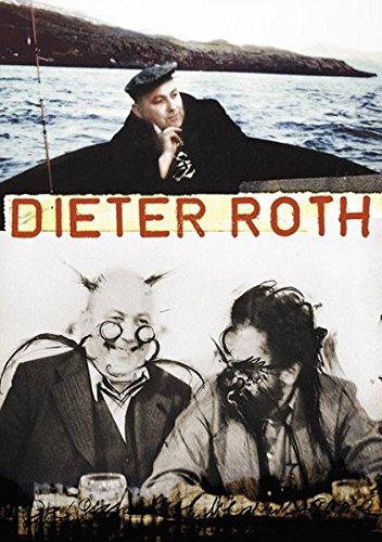 Dieter Roth, 1 DVD, deutsche u. englische Version
