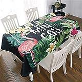 GEZHEN Tischdecke Couchtisch Stoff Matte Baumwolle Leinen Schlafsaal Tischdecke Tischdecke