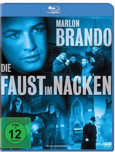 Bild von Die Faust im Nacken [Blu-ray]